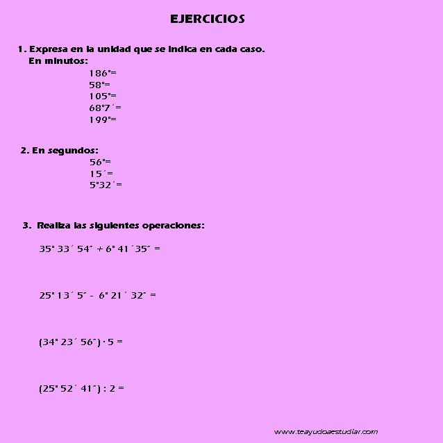 EJERCICIOS ANGULSO