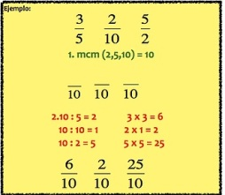 fracciones 6.3