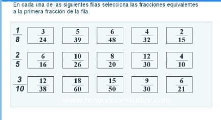 fracciones equivalentes (2) como objeto inteligente-1