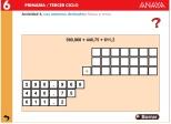 números decimales 6.1