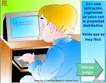 propiedades de la multiplicación 5
