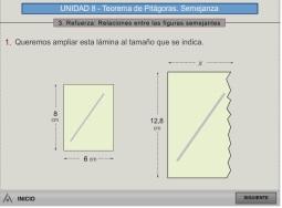 teorema de pitágoras 2.1