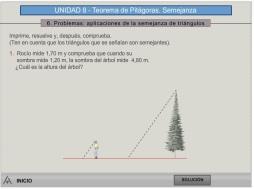 teorema de pitágoras 2.4