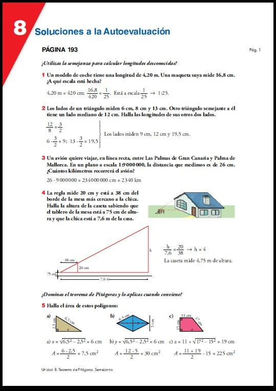 teorema de pitágoras 2.5
