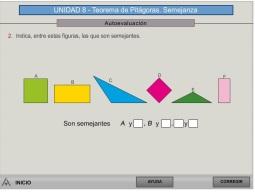 teorema de pitágoras 2