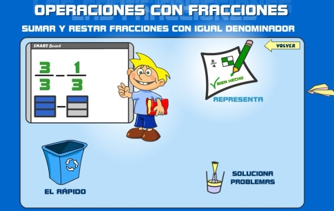 fracciones 6.6