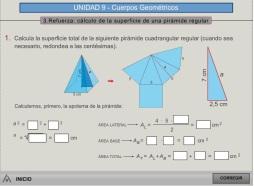 poliedros eso 2.3